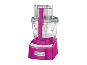 Cuisinart FP-12MP Pink Elite Collection 12-Cup Food Processor