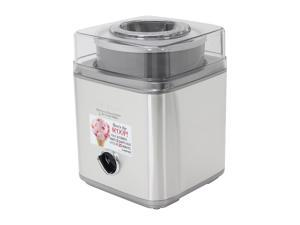 Cuisinart ICE-30BC Pure Indulgence 2 Qt. Frozen Yogurt-Sorbet & Ice Cream Maker