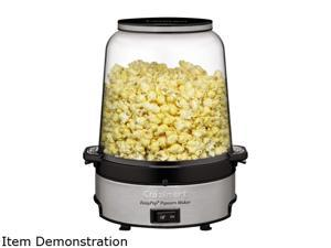 Cuisinart CPM-700BK EasyPop Popcorn maker Black