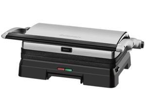 Cuisinart GR-11 Stainless Steel Griddler Grill & Panini Press
