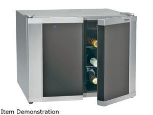 Cuisinart CWC-1200DZ 12-Bottle 12-Bottle Dual Zone Wine Cellar