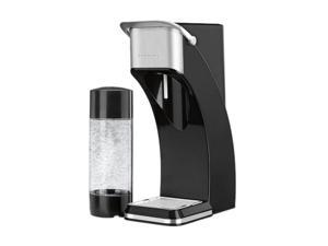 Cuisinart SMS-201BK Sparkling Beverage Maker, Black
