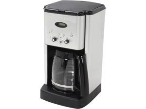Cuisinart DCC-1200 Brushed Stainless Steel Brew Central 12-Cup Programmable Coffeemaker
