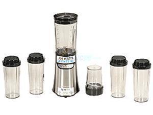 Cuisinart CPB300 25 - 40 (oz.) Jar Size SmartPower 15-Piece Compact Portable Blending/Chopping System