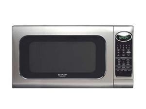 Sharp 2.0 Cu. Ft. Full Size Microwave Oven R520KS
