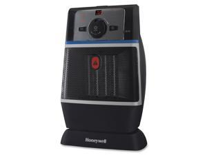 Honeywell HZ-370BP Easy-Glide Digital Ceramic Heater