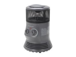 Honeywell HZ-0360-WMT Fan Forced Heater