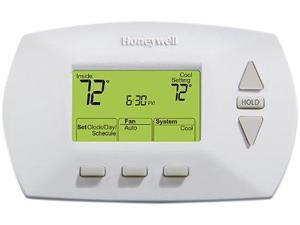 Honeywell Prog Thermostat