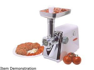 Back to Basics 4500 Stainless steel Electric Meat Grinder