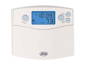 HUNTER 44360 7-Day Programmable Digital Thermostat