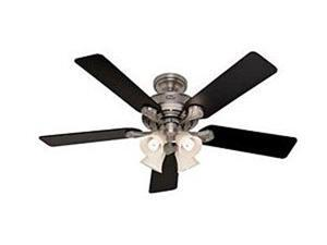 "Hunter HR21337 52"" Augusta 5 Blade Fan"