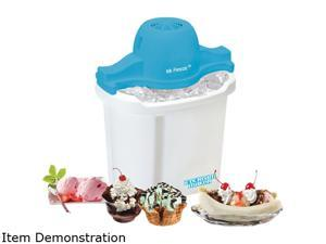 MAXI-MATIC EIM-404  4Qt. Electric Ice Cream Maker