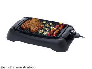Maxi-Matic EGL-3450 13-inch Non-stick Countertop Grill