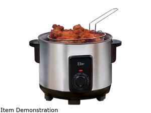 MAXI-MATIC EDF-1300M Multi Function Cooker