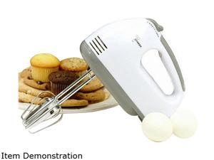 Maxi-Matic EHM-05 5-Speed Hand Mixer
