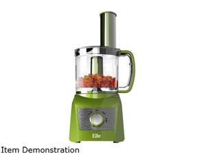Elite EFP-7719G Platinum 3 Cup Food Processor