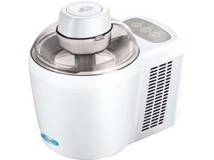 MAXI-MATIC EIM-700 White Mr. Freeze Ice Cream Maker, 1.5 pint, White