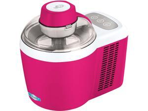MAXI-MATIC EIM-700BR Berry Mr. Freeze Ice Cream Maker, 1.5 pint, Berry