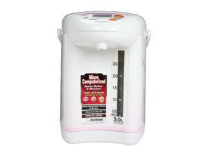 ZOJIRUSHI CD-JUC30FS Micom Water Boiler & Warmer