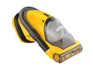EUREKA 71B Easy Clean Hand Vacuum Yellow
