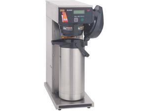 BUNN  38700.0034  Silver  AXIOM DV-APSGF Dual Voltage Airpot Commercial Coffee Brewer