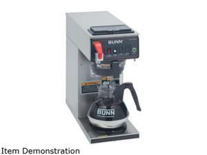 BUNN 12950.0293 Automatic Commercial Coffee Brewer with 1 Warmer