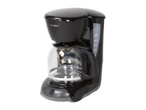MR. COFFEE VB13 Black Coffeemaker