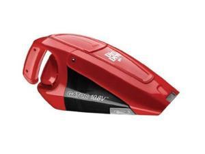 Dirt Devil BD10100 Gator 10.8V Cordless Hand Vacuum Red