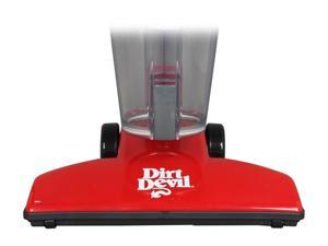 Dirt Devil M083410RED Swift Stick Red