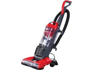 Dirt Devil UD70172RM Pro Power Bagless Corded Upright Vacuum Red