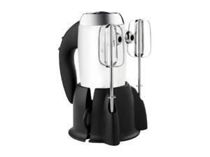 Sunbeam 002562-000-000 Heritage Series 6 Speed 250-Watt Hand Mixer White