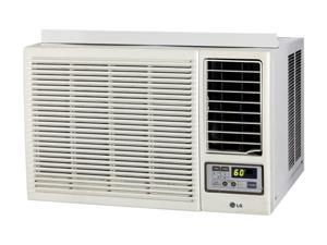 LG LW1212HR 11,500 / 12,000 Cooling Capacity (BTU) Window Air Conditioner