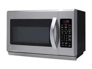 LG 1100 Watts Over-The-Range Microwave Oven LMH2016ST Sensor Cook Stainless Steel