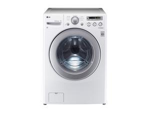 LG WM2250CW White Front-Loading Extra Large Capacity Washer