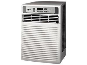 LG LW1012CR 9,500 Cooling Capacity (BTU) Casement Window Air Conditioners