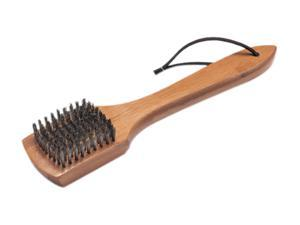 weber 6463 Bamboo Grill Brush