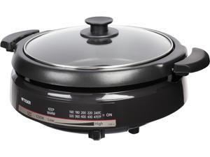 Tiger Electric Skillet CQE-A11U