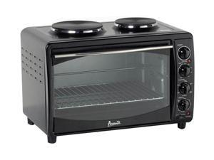 Avanti MKB42B Black Multi-Function Oven