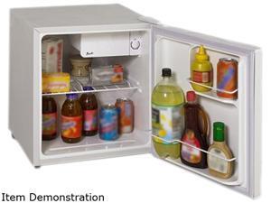 Avanti 1.7 cu. ft. Refrigerator White RM1730W