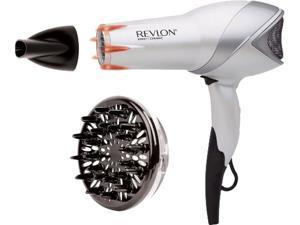 REVLON RVDR5105 Laser Brilliance 1875 Watt Infrared Ionic Dryer