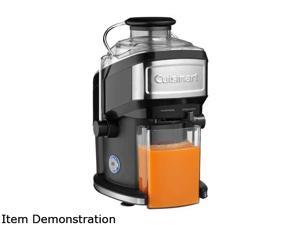 Cuisinart CJE-500C Compact Juice Extractor