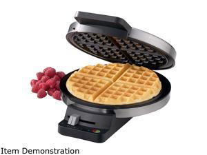 Cuisinart WMR-CAC Silver Waffle Maker