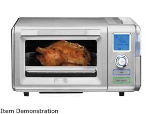 Cuisinart CSO-300C Combo Steam + Convection Oven