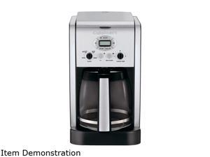 Cuisinart DCC-2600C Chrome Brew Central 14-Cup Programmable Coffeemaker