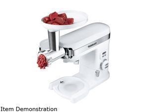 Cuisinart SM-MGC White Meat Grinder Attachment