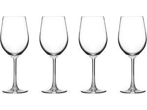 Cuisinart  CG-02-S4WW  Advantage Glassware Essentials Collection White Wine Glasses, Set of 4