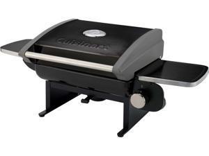 Cuisinart  All Foods Gas Grill  CGG-200B  Black