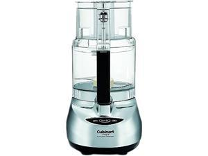 Cuisinart DLC-2011CHBY 11-Cup Food Processor, Brushed Stainless