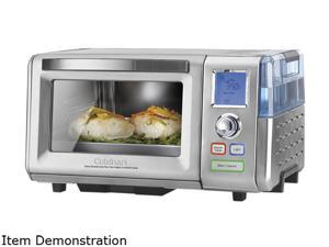 Cuisinart CSO-300N Silver Convection Steam Oven