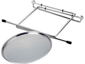 Cuisinart CPS-155 Alfrescamore Folding Pizza Stand And Pan